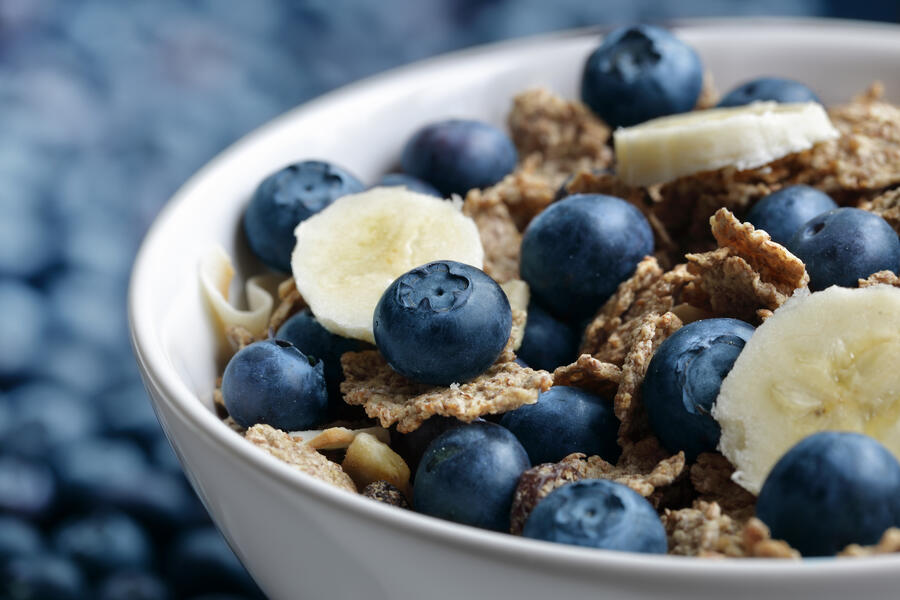 3 Foods That Can Affect Bone Density