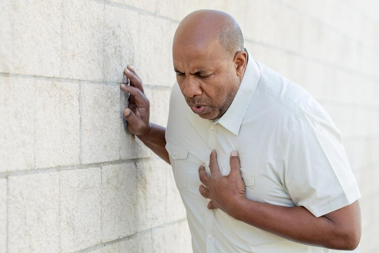 5 Reasons You Shouldn't Ignore Chest Pain