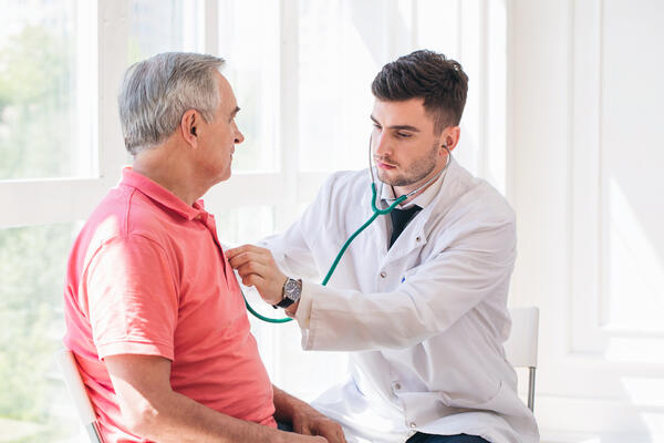 5 Types of Heart Disease Physicians Are Watching For