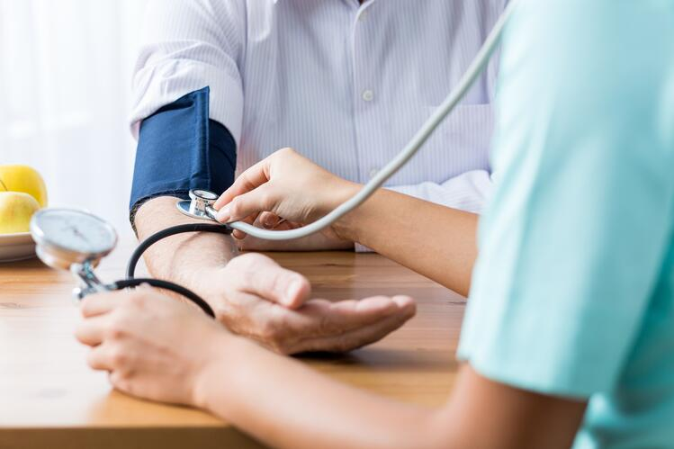 7 Common Causes of High Blood Pressure