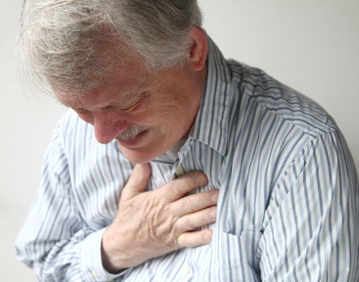 Experiencing Chest Pain? Tackle it Early With a Heart Scan