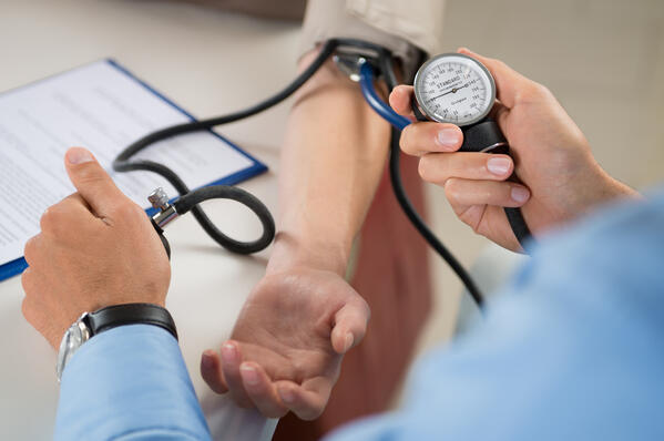 How to Manage High Blood Pressure Through Daily Exercise