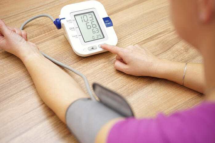 How to Manage High Blood Pressure on a Daily Basis