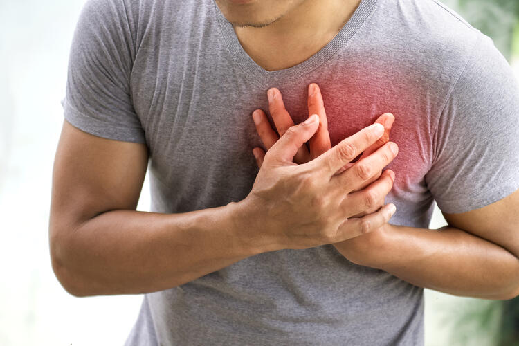 The 5 Signs of Congestive Heart Failure