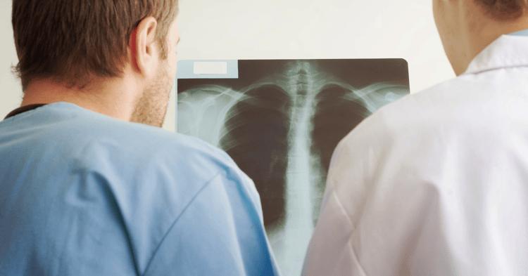 Lung Screening in Tulsa
